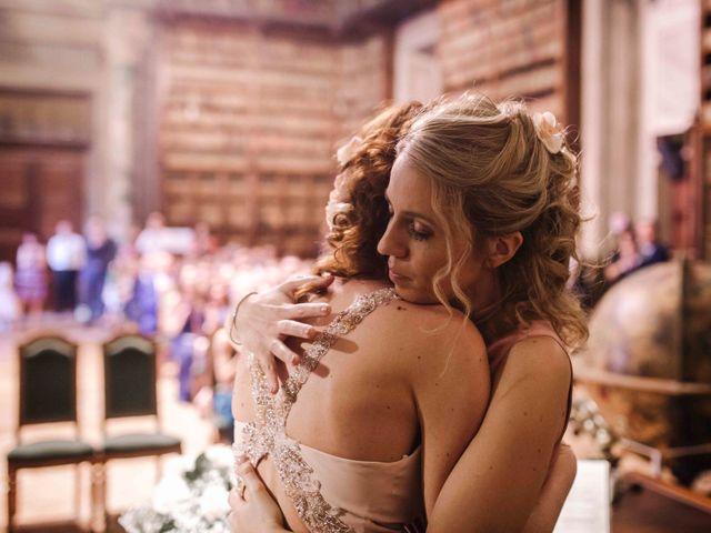 Il matrimonio di Alice e Chiara a Torino, Torino 29