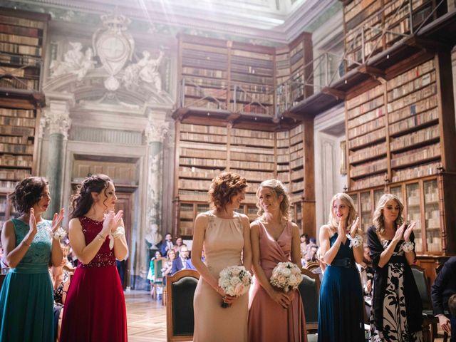 Il matrimonio di Alice e Chiara a Torino, Torino 30