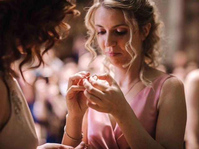 Il matrimonio di Alice e Chiara a Torino, Torino 31