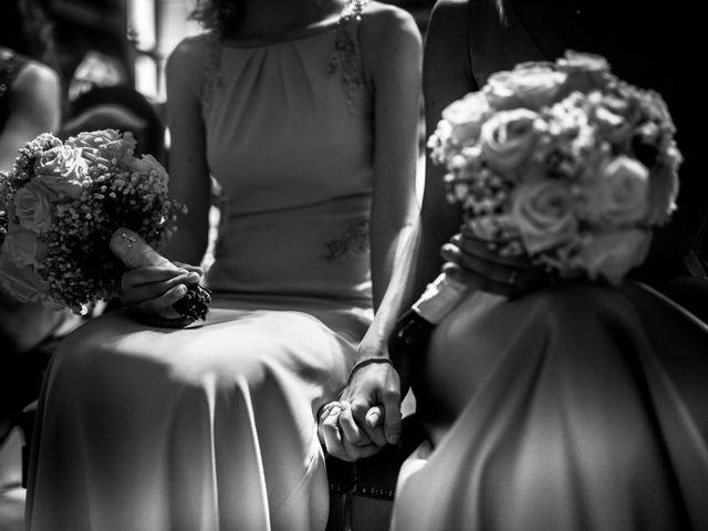 Il matrimonio di Alice e Chiara a Torino, Torino 34