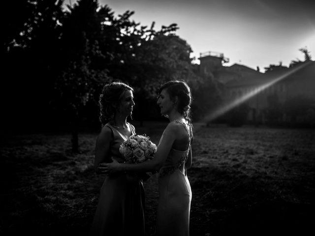 Il matrimonio di Alice e Chiara a Torino, Torino 42