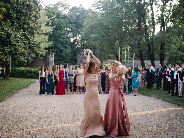 Il matrimonio di Alice e Chiara a Torino, Torino 45