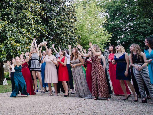 Il matrimonio di Alice e Chiara a Torino, Torino 46