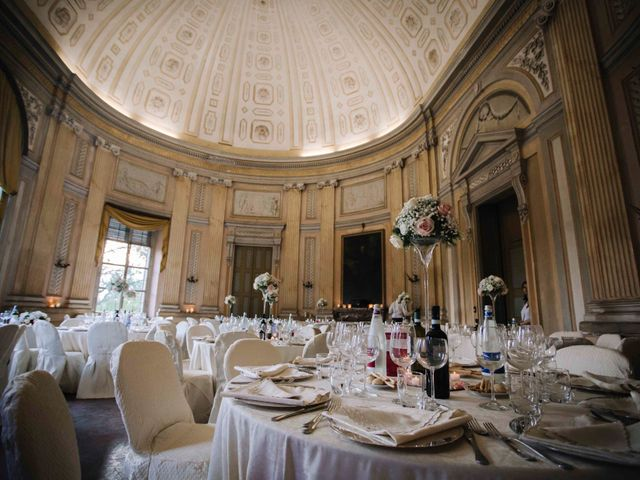 Il matrimonio di Alice e Chiara a Torino, Torino 49