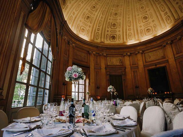 Il matrimonio di Alice e Chiara a Torino, Torino 50