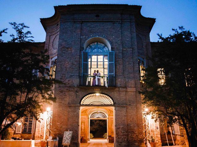 Il matrimonio di Alice e Chiara a Torino, Torino 52