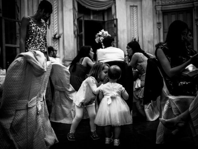 Il matrimonio di Alice e Chiara a Torino, Torino 53
