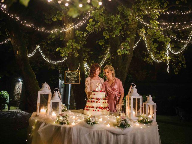 Il matrimonio di Alice e Chiara a Torino, Torino 54