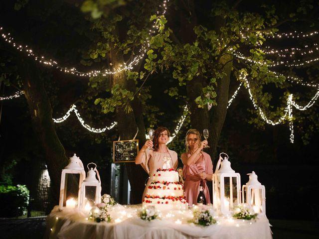 Il matrimonio di Alice e Chiara a Torino, Torino 56