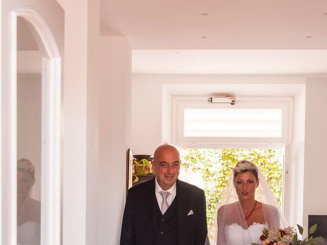 Il matrimonio di Massimo e Dafne a Livorno, Livorno 14