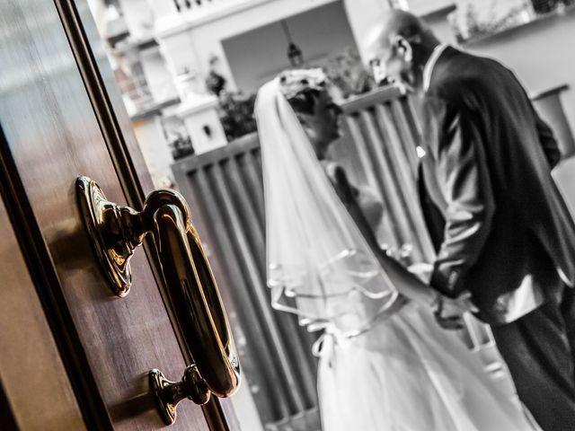 Il matrimonio di Massimo e Dafne a Livorno, Livorno 15