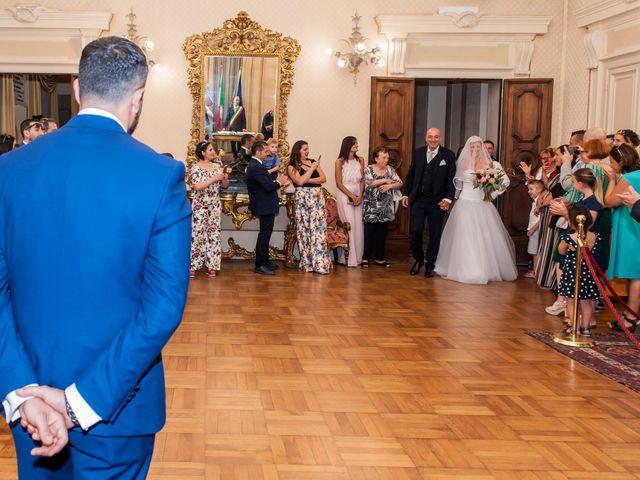Il matrimonio di Massimo e Dafne a Livorno, Livorno 17