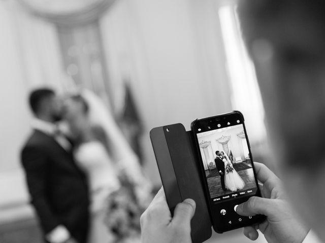 Il matrimonio di Massimo e Dafne a Livorno, Livorno 20