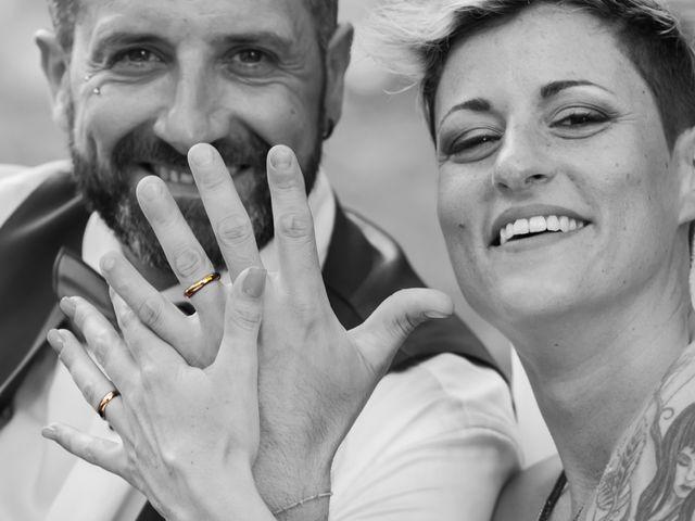 Il matrimonio di Massimo e Dafne a Livorno, Livorno 22