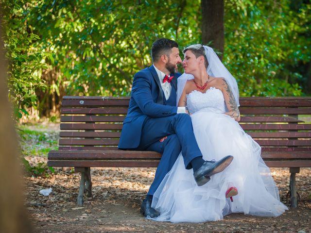 Il matrimonio di Massimo e Dafne a Livorno, Livorno 24