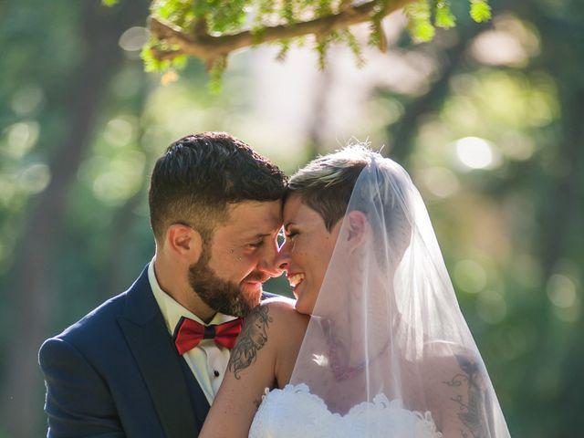 Il matrimonio di Massimo e Dafne a Livorno, Livorno 25