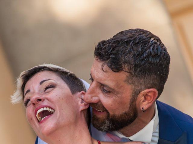 Il matrimonio di Massimo e Dafne a Livorno, Livorno 27