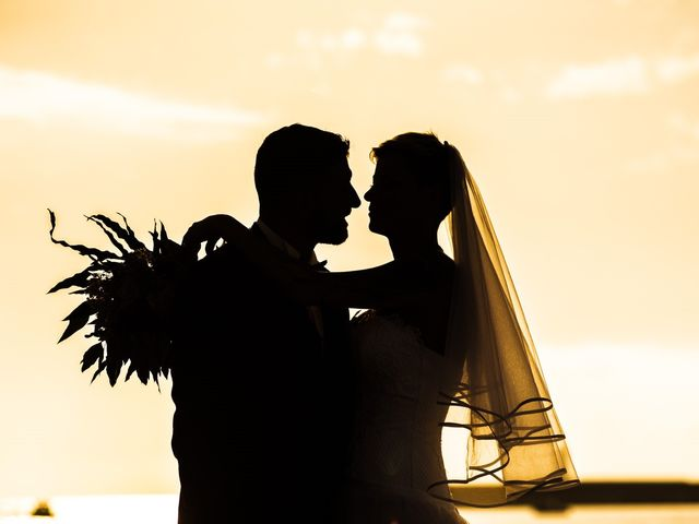 Il matrimonio di Massimo e Dafne a Livorno, Livorno 28