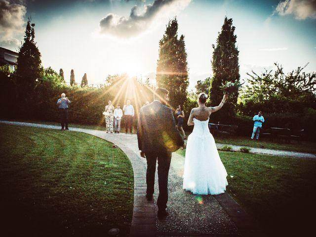 Il matrimonio di Massimo e Dafne a Livorno, Livorno 31
