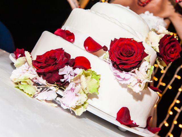 Il matrimonio di Massimo e Dafne a Livorno, Livorno 34