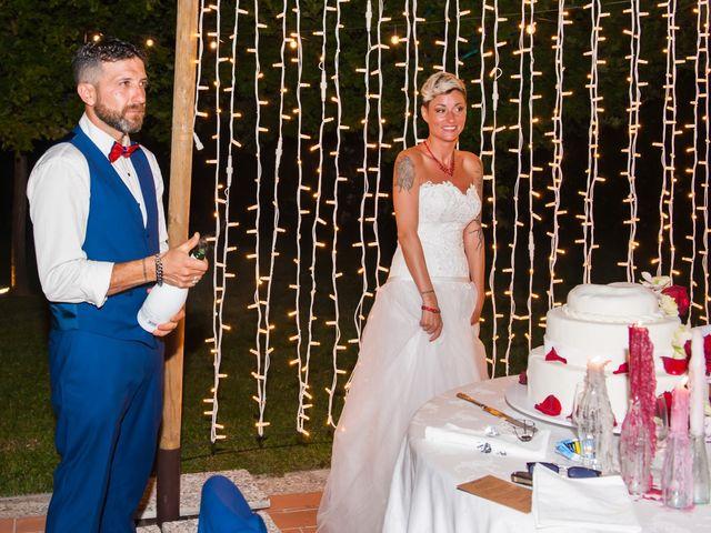 Il matrimonio di Massimo e Dafne a Livorno, Livorno 36