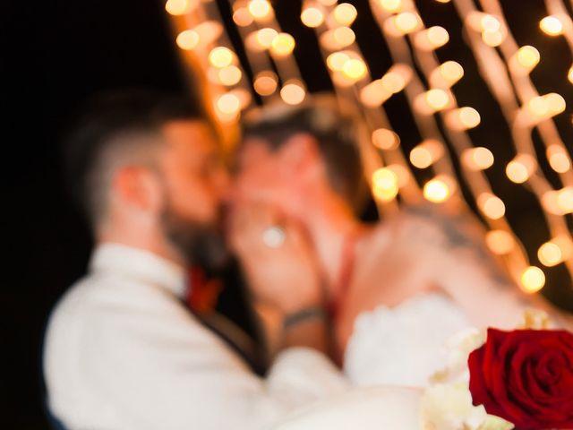 Il matrimonio di Massimo e Dafne a Livorno, Livorno 37