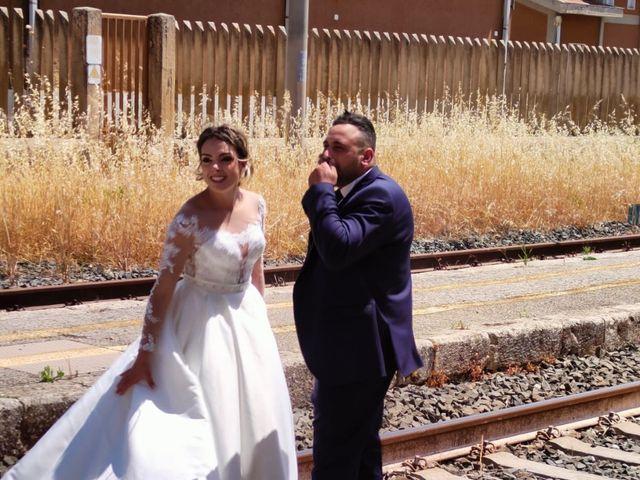 Il matrimonio di Calogero  e Giada a Canicattì, Agrigento 3