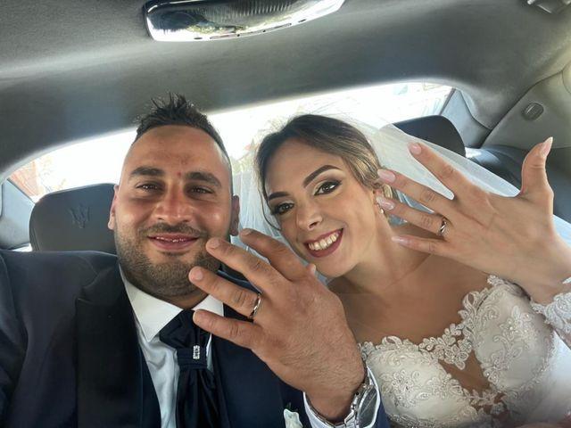 Il matrimonio di Calogero  e Giada a Canicattì, Agrigento 4