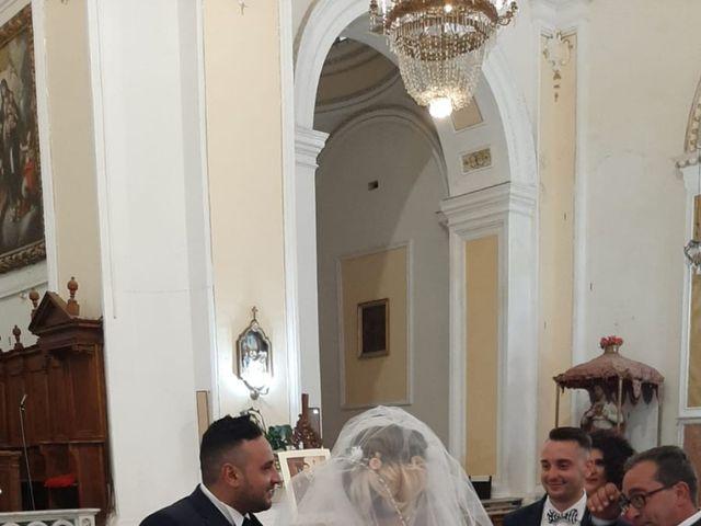 Il matrimonio di Calogero  e Giada a Canicattì, Agrigento 5