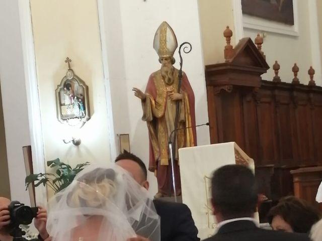 Il matrimonio di Calogero  e Giada a Canicattì, Agrigento 7