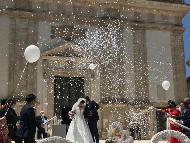 Il matrimonio di Calogero  e Giada a Canicattì, Agrigento 2