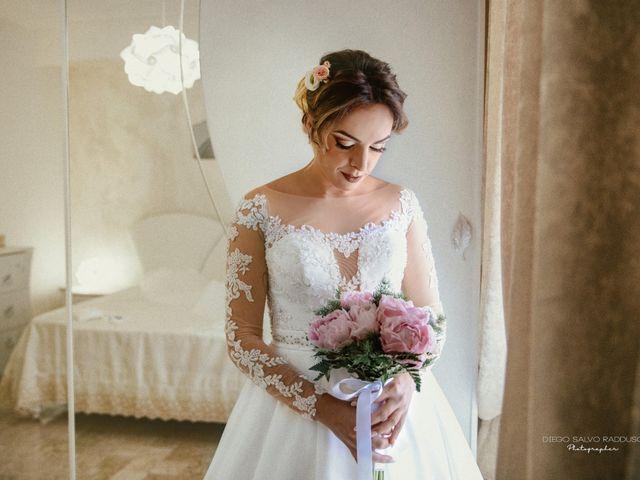 Il matrimonio di Calogero  e Giada a Canicattì, Agrigento 10