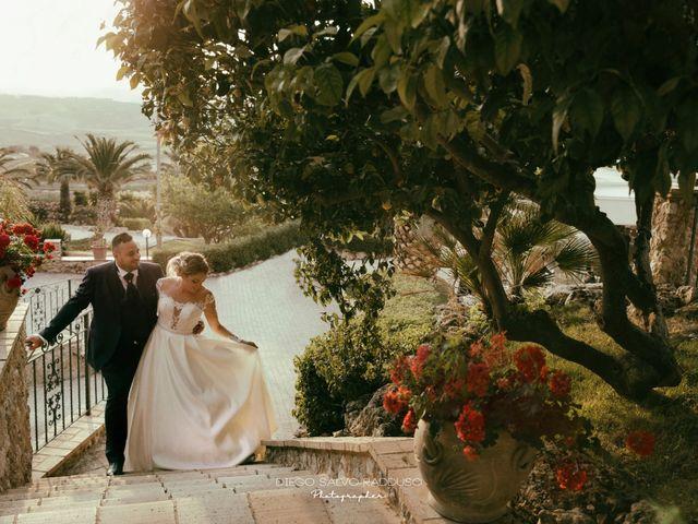 Il matrimonio di Calogero  e Giada a Canicattì, Agrigento 12