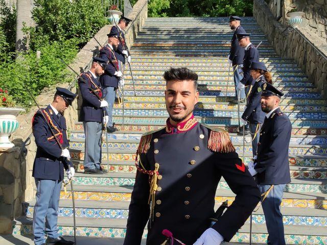 Il matrimonio di Ivan e Denise a Partinico, Palermo 2