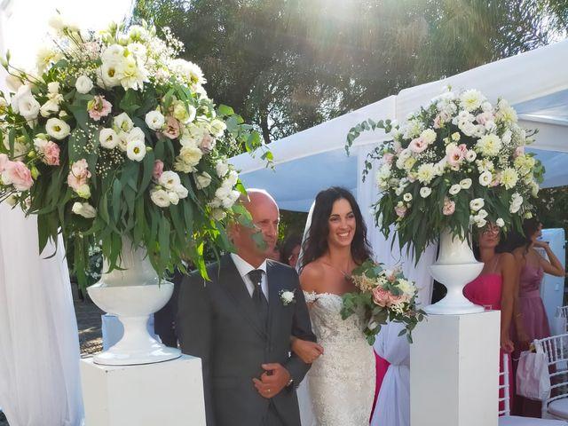 Il matrimonio di Ivan e Denise a Partinico, Palermo 1