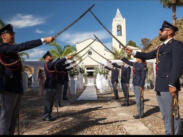 Il matrimonio di Ivan e Denise a Partinico, Palermo 4