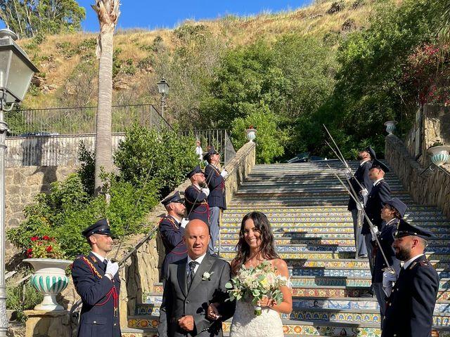 Il matrimonio di Ivan e Denise a Partinico, Palermo 5