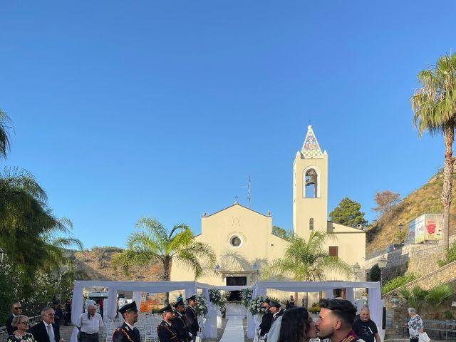 Il matrimonio di Ivan e Denise a Partinico, Palermo 6