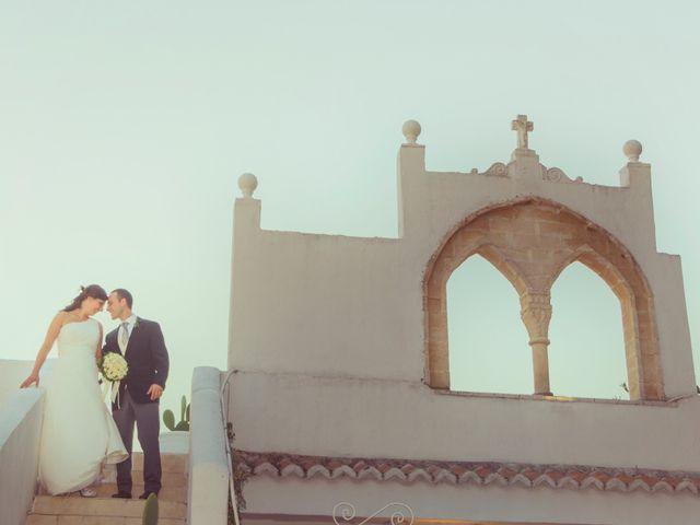 Le nozze di Nunzia e Michele