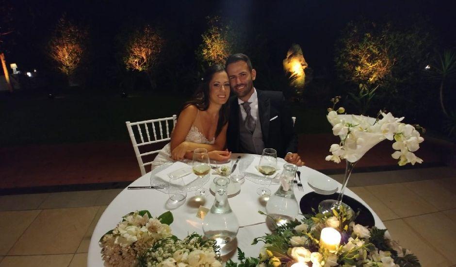 Il matrimonio di Barbara  e Andrea  a Zafferana Etnea, Catania