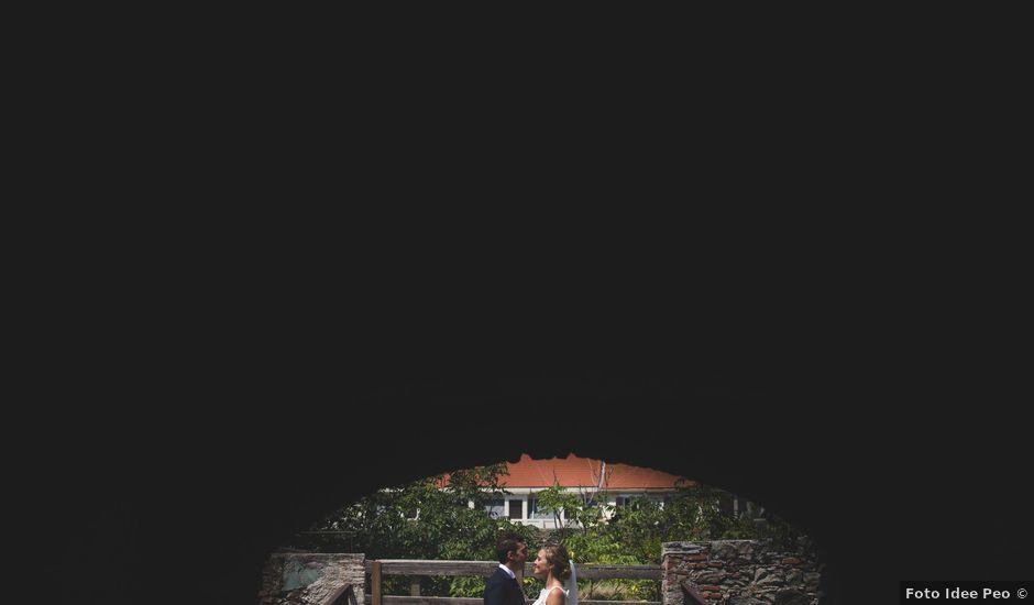 Il matrimonio di Andrea e Giorgia a Savona, Savona