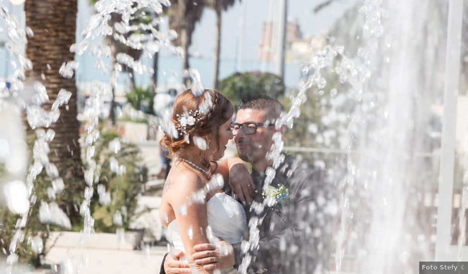 Il matrimonio di Tony e Ilenia a Cagliari, Cagliari