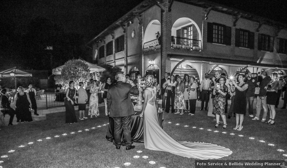 Il matrimonio di Erino e Laura a Monza, Monza e Brianza