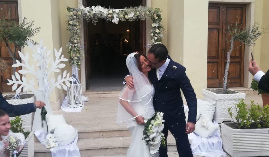 Il matrimonio di Massimiliano e Maria a Napoli, Napoli