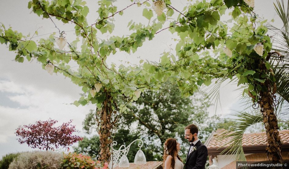 Il matrimonio di Vittorio e Sabrina a Teano, Caserta