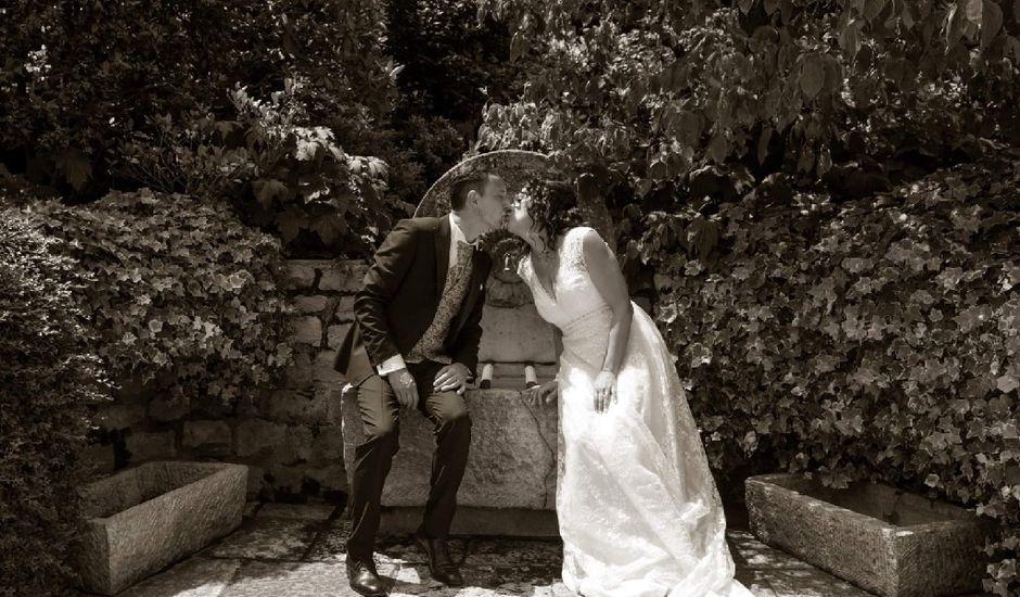 Il matrimonio di Massimo  e Annalisa  a Miane, Treviso
