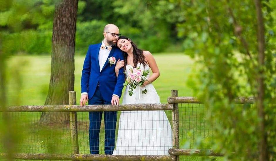 Il matrimonio di Damiano  e Elisa a Bolzano Vicentino, Vicenza