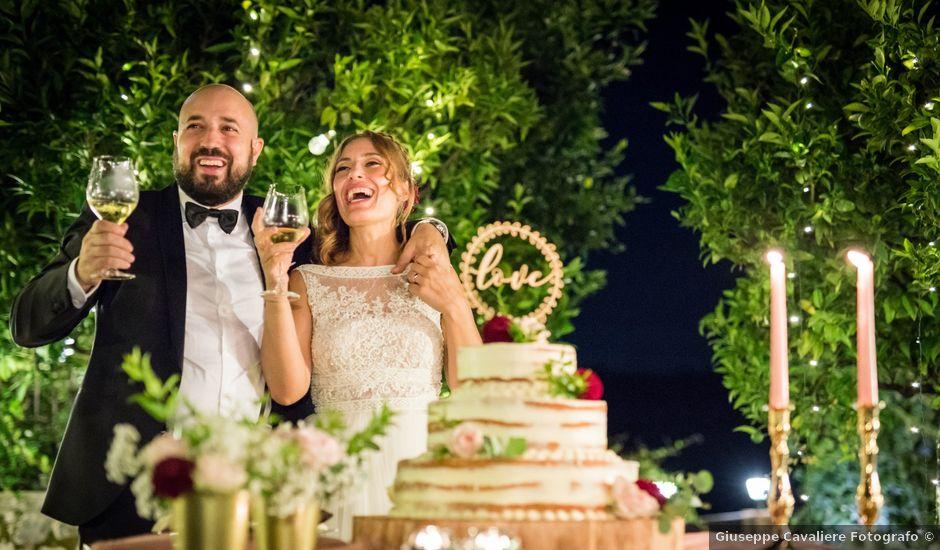 Il matrimonio di Rosamaria e Giuseppe a Rossano, Cosenza