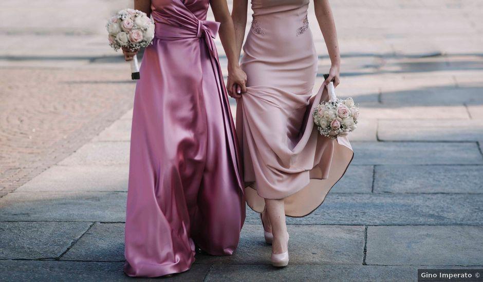 Il matrimonio di Alice e Chiara a Torino, Torino