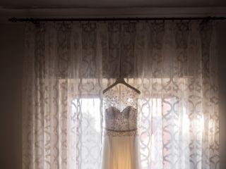 Le nozze di Elena e Carmine 2
